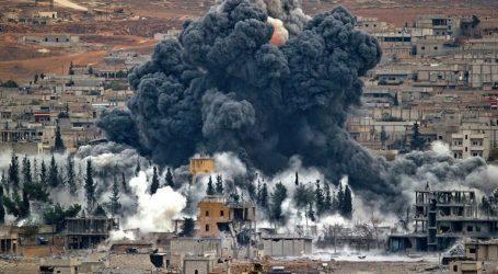 Το Ισραήλ θα συνεχίσει τις επιχειρήσεις στη Συρία