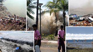 Οι σημαντικότερες καταστροφές από τσουνάμι μετά το 2004