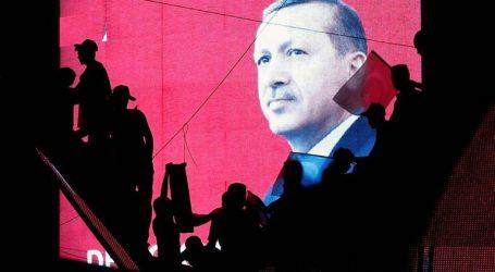 Έρευνα των τουρκικών αρχών σε βάρος δύο ηθοποιών που εξύβρισαν τον Ερντογάν