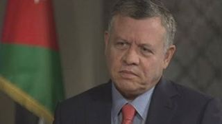 Ο μονάρχης Αμπντάλα Β΄ αφήνει να εννοηθεί ότι επιδιώκει αναθέρμανση των σχέσεων με τη Συρία