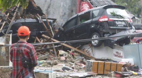 Αυξήθηκαν οι νεκροί από το φονικό τσουνάμι στην Ινδονησία