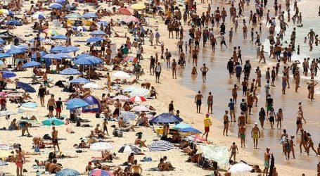 Κύμα καύσωνα στην Αυστραλία και θερμοκρασίες-ρεκόρ 47 βαθμών Κελσίου