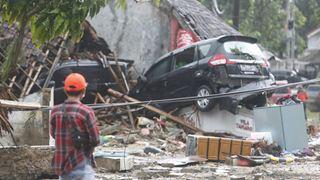 Τσουνάμι στην Ινδονησία: Το σύστημα συναγερμού υπολειτουργεί