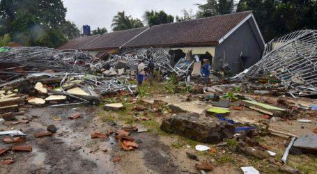 Στους 373 οι νεκροί από το τσουνάμι στην Ινδονησία