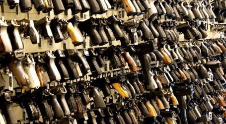 Πιο αυστηροί κανόνες για την οπλοκατοχή στη Ρωσία
