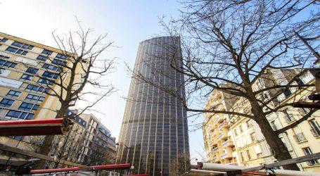 Συναγερμός έπειτα από ρωγμή σε ουρονοξύστη 38 ορόφων στο Σίδνεϊ!
