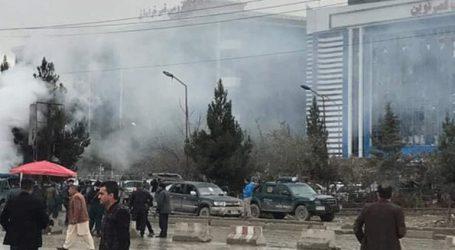 Στους 30 οι νεκροί από την ένοπλη επίθεση σε κυβερνητικό κτήριο στην Καμπούλ