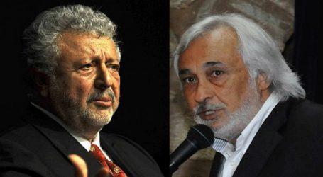 Ταξιδιωτική απαγόρευση στους δύο ηθοποιούς που κατηγορούνται για πραξικόπημα