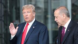 Ενδεχόμενη επίσκεψη Τραμπ στην Τουρκία εντός του 2019