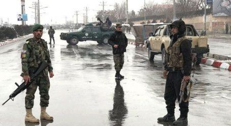 Στους 43 οι νεκροί από την επίθεση σε κυβερνητικό κτήριο στην Καμπούλ