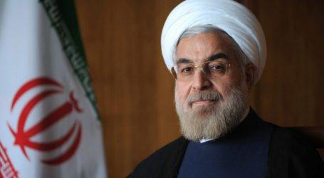Ο Ροχανί παρουσιάζει τον ιρανικό προϋπολογισμό, δηλώνει ότι οι αμερικανικές κυρώσεις θα πλήξουν τις ζωές πολιτών