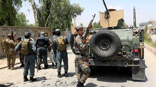 Τουλάχιστον 43 νεκροί στην επίθεση της Δευτέρας στην Καμπούλ
