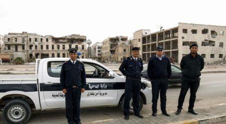 Ένοπλοι επιτέθηκαν στο κεντρικό κτίριο του υπουργείου Εξωτερικών στην Τρίπολη