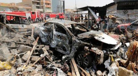 Εκρηξη παγιδευμένου αυτοκινήτου στην Ταλ Αφάρ-Δύο νεκροί