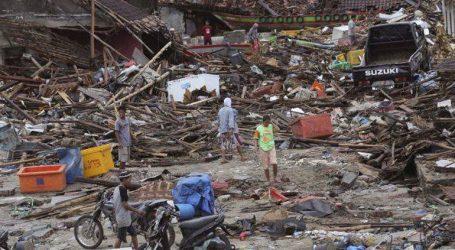 Νέο σύστημα προειδοποίησης για τσουνάμι θα αποκτήσει η Ινδονησία