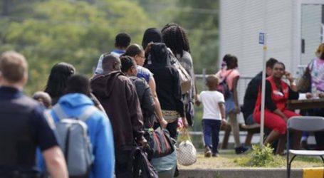 Οκτάχρονος μετανάστης πέθανε μετά τη σύλληψή του από συνοριοφρουρούς