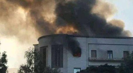 Το ΙSIS ανέλαβε την ευθύνη για την επίθεση εναντίον του υπουργείου Εξωτερικών