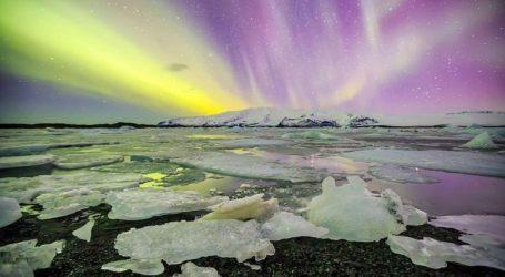 Παράδοξα του κόσμου: H Ισλανδία εισάγει πάγο…