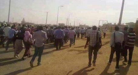 Μαζική κινητοποίηση στο Χαρτούμ. 37 νεκροί σε μία εβδομάδα
