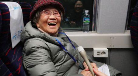 Βόρεια και Νότια Κορέα εγκαινιάζουν την εκσυγχρονισμένη οδική τους διασύνδεση