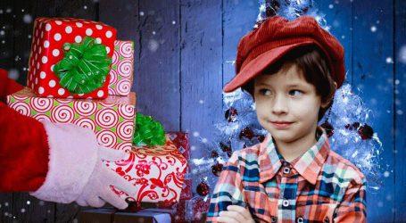 9χρονος κάλεσε την αστυνομία γιατί δεν πήρε το δώρο που ζήτησε από τον Άγιο Βασίλη