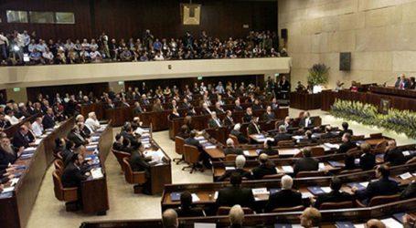 Η Κνέσετ ενέκρινε τον νόμο για τη διάλυσή της και πρόωρες εκλογές