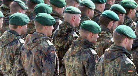 Ο γερμανικός στρατός προσλαμβάνει ειδικούς από χώρες της ΕΕ