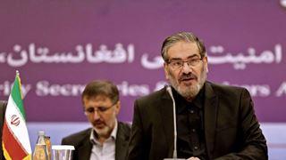 Η Τεχεράνη διεξήγαγε συνομιλίες με τους Αφγανούς Ταλιμπάν