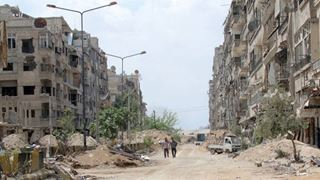 Χιλιάδες άνθρωποι εγκατέλειψαν το τελευταίο καταφύγιο του Ισλαμικού Κράτους στην ανατολική Συρία