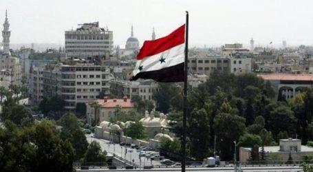 Ανοίγει έπειτα από επτά χρόνια η πρεσβεία στη Δαμασκό
