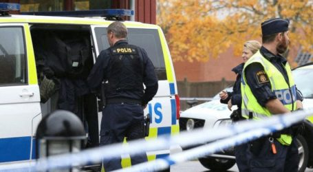 Τρεις άνδρες διώκονται ότι σχεδίαζαν τρομοκρατική επίθεση