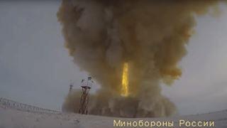 Η Μόσχα εγκωμιάζει τις δυνατότητες των νέων πυραύλων της