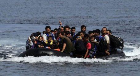 Το Λονδίνο ανησυχεί για τις συχνές απόπειρες μεταναστών να διαπλεύσουν τη Μάγχη