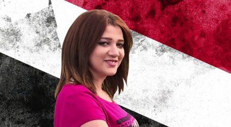 Αποφυλακίστηκε ακτιβίστρια που είχε συλληφθεί για «διασπορά ψευδών ειδήσεων»