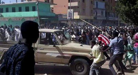 Σουδάν: Αιματηρές διαδηλώσεις για την τιμή του ψωμιού