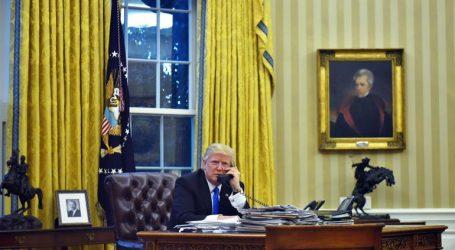 Οι περισσότεροι Αμερικανοί επιρρίπτουν στον Τραμπ την ευθύνη για το shutdown