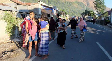 Σεισμική δόνηση 5,8R αναστάτωσε τους κατοίκους στη Δυτική Παπούα