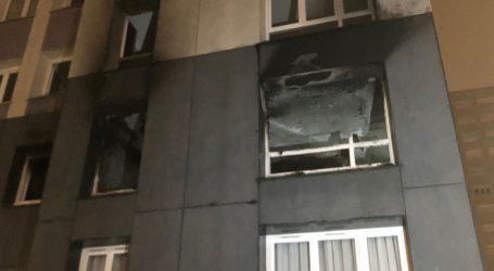 Τέσσερις οι νεκροί από την πυρκαγιά σε πολυκατοικία στο Μπομπινί