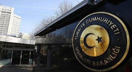 Το τουρκικό ΥΠΕΞ καταδικάζει την άδεια στον Δ. Κουφοντίνα