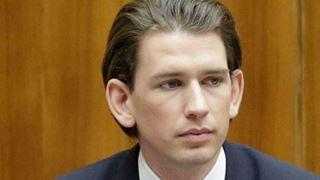 Ο Κουρτς θα παρουσιάσει στο Ευρωπαϊκό Κοινοβούλιο τον απολογισμό της αυστριακής Προεδρίας στην Ε.Ε.