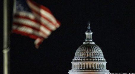 Υπό παράλυση το αμερικανικό δημόσιο