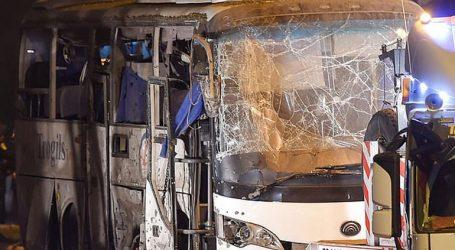 Σκοτώθηκαν «40 τρομοκράτες» μετά την επίθεση σε τουριστικό λεωφορείο στο Κάιρο