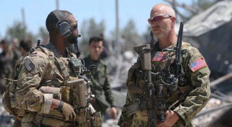 Αποχώρησαν οι πρώτοι 50 Αμερικανοί στρατιώτες από την επαρχία Αλ Χασάκα