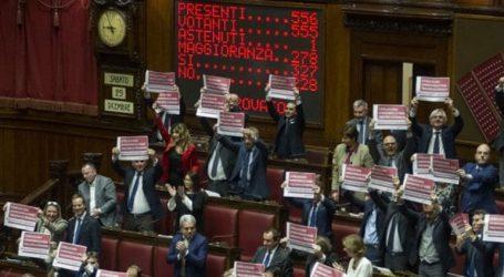 Το κοινοβούλιο ενέκρινε τον προϋπολογισμό του 2019