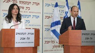 Δύο υπουργοί ιδρύουν νέο κόμμα ενόψει πρόωρων εκλογών
