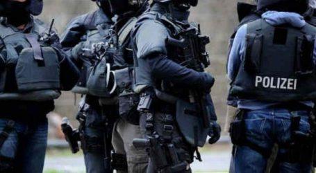 Συνελήφθη ύποπτος για σχεδιασμό τρομοκρατικής επίθεσης