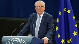 Η Ε.Ε. δεν προσπαθεί να εμποδίσει τη Βρετανία να αποχωρήσει