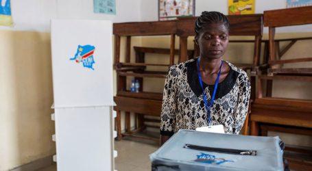 Οι κάλπες άνοιξαν στις ανατολικές περιοχές της χώρας για τις προεδρικές εκλογές