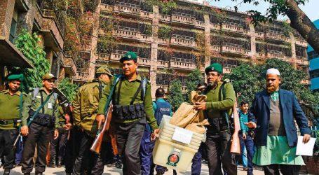Δύο νεκροί από συγκρούσεις στο περιθώριο των βουλευτικών εκλογών