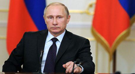 Άνοιγμα Πούτιν σε Άγκυρα, Ουάσινγκτον και Δαμασκό, για την εξεύρεση λύσης στη Συρία